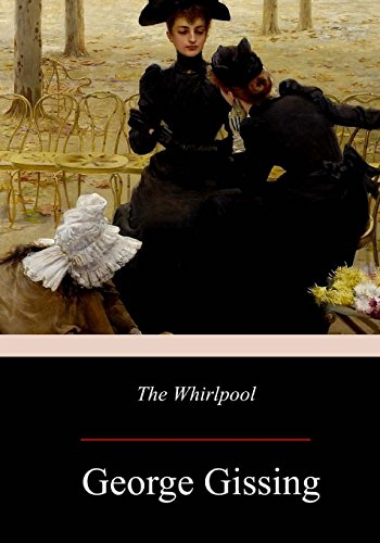 9781977730237: The Whirlpool