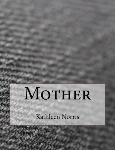 Mother: Norris, Kathleen Thompson