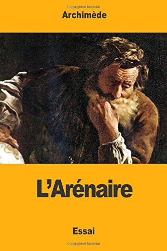 L'Ar naire (Paperback): Archimede