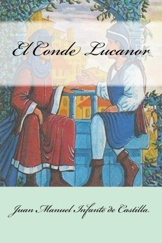 9781977762719: El Conde Lucanor