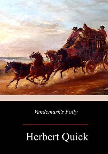 9781977768674: Vandemark's Folly