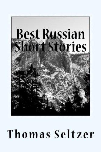 9781977783813: Best Russian Short Stories