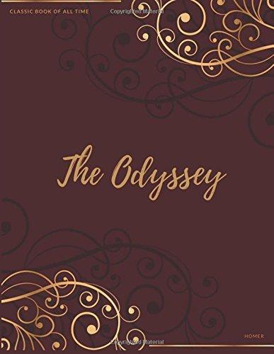 9781977795618: The Odyssey : FreedomRead Classic Book