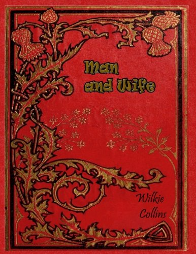 9781977841995: Man and Wife