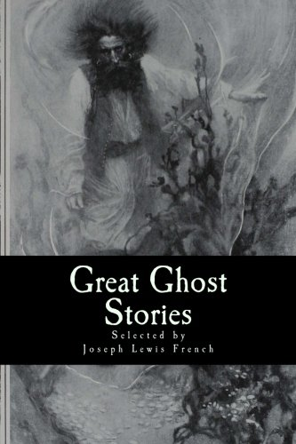 9781977872630: Great Ghost Stories