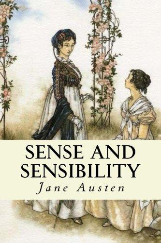 9781977875303: Sense and Sensibility