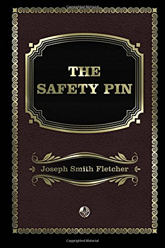 9781977897992: The Safety Pin