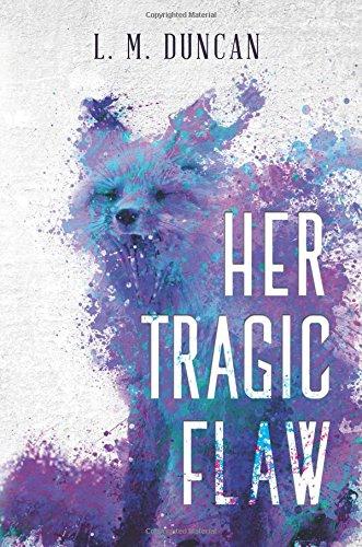 Her Tragic Flaw (Dr. Christine Murray Stories) (Volume 1): L. M. Duncan