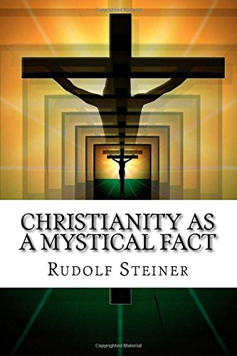 9781977918673: Christianity as a Mystical Fact