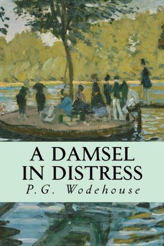 9781977931016: A Damsel in Distress