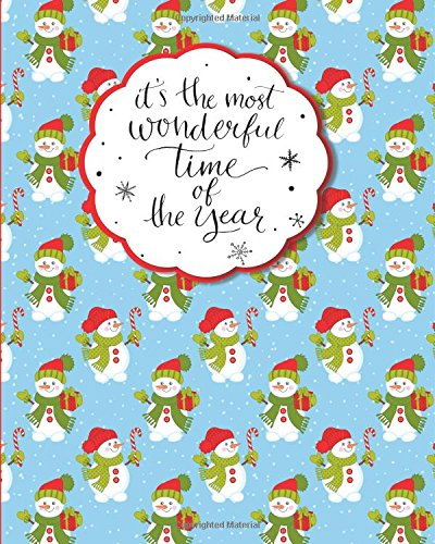 It's the Most Wonderful Time of Year.: Brown, Nicola