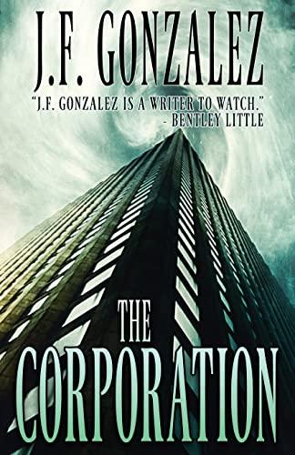 The Corporation: J. F. Gonzalez