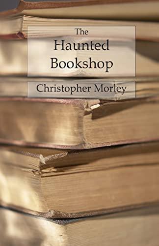 9781978022508: The Haunted Bookshop