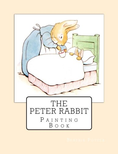 9781978077140: The Peter Rabbit Painting Book