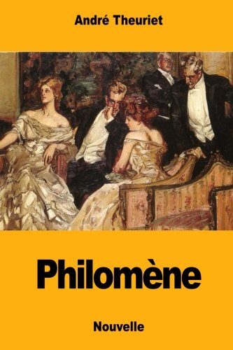 Philomene (Paperback): Andre Theuriet