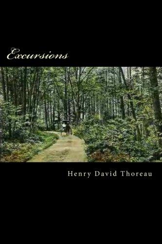 9781978101968: Excursions