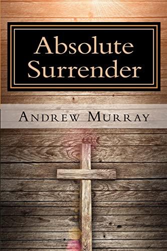 9781978112001: Absolute Surrender