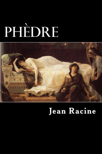 Phedre: Jean Racine