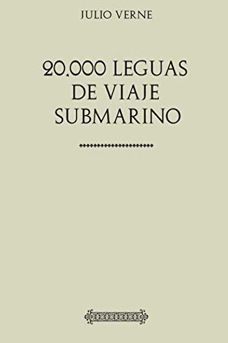 9781978143210: Colección Verne. 20.000 leguas de viaje submarino