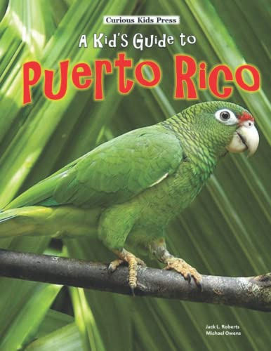9781978148369: A Kid's Guide to Puerto Rico