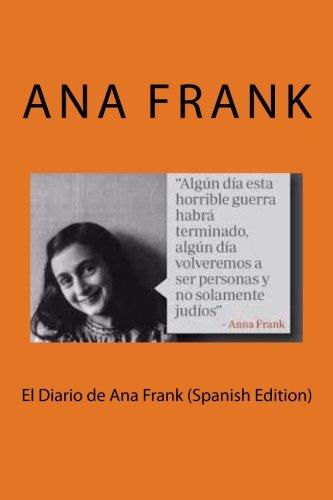 9781978196070: El Diario de Ana Frank (Spanish Edition)