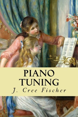 9781978196841: Piano Tuning