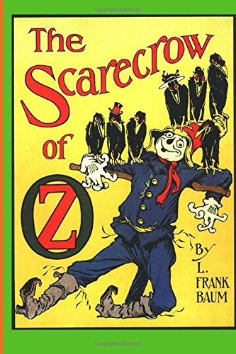 9781978221956: The Scarecrow of OZ