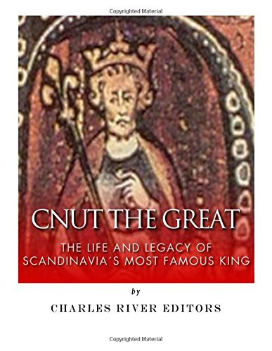 9781978292994: Cnut the Great: The Life and Legacy of Scandinavia's Most Famous King