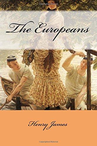 9781978297487: The Europeans
