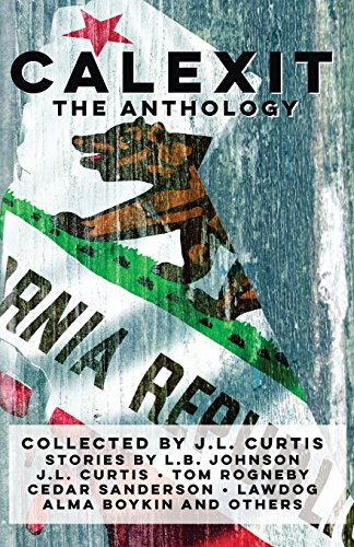 9781978308329: Calexit- The Anthology
