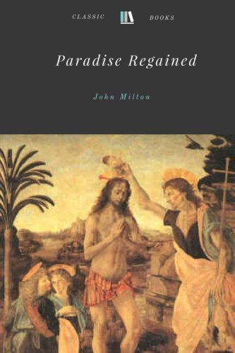 9781978337022: Paradise Regained by John Milton