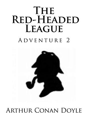 9781978347519: The Red-Headed League (Adventure) (Volume 2)