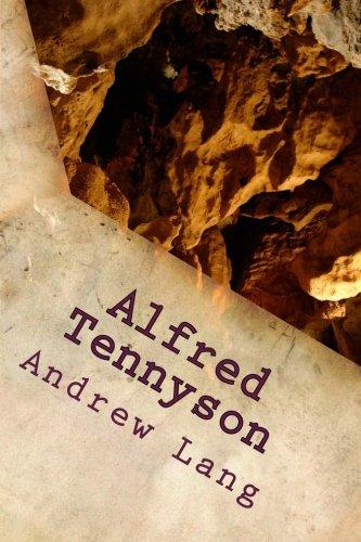 9781978351653: Alfred Tennyson