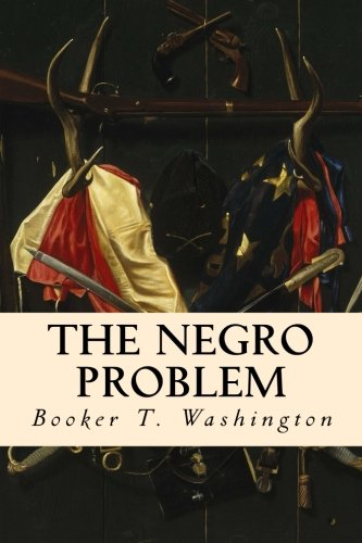 9781978357433: The Negro Problem