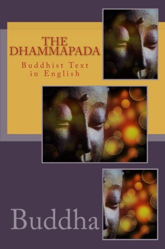 9781978381308: The Dhammapada: Buddhist Text in English