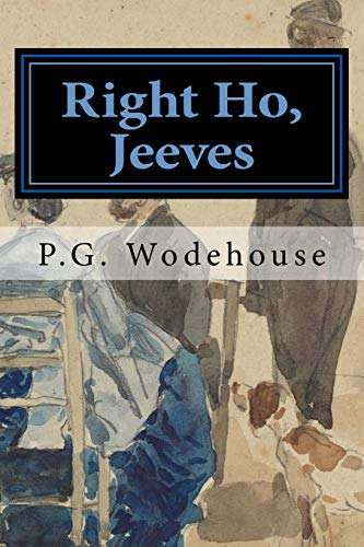 9781978381322: Right Ho, Jeeves (Jeeves & Wooster)