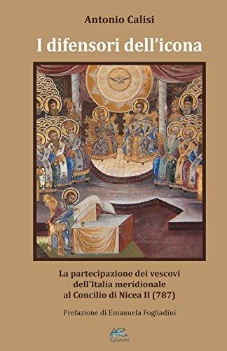 I Difensori Dell'icona: La Partecipazione Dei Vescovi: Calisi, Antonio
