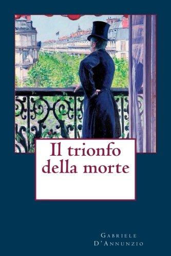 9781978432345: Il trionfo della morte (Italian Edition)
