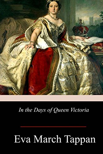 9781978434103: In the Days of Queen Victoria