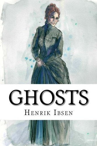 9781978437913: Ghosts
