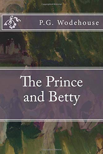 9781978448094: The Prince and Betty