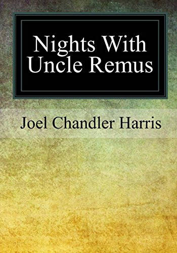 9781978474369: Nights With Uncle Remus