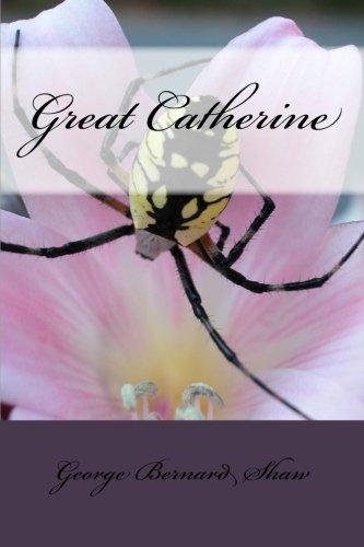 9781978493919: Great Catherine