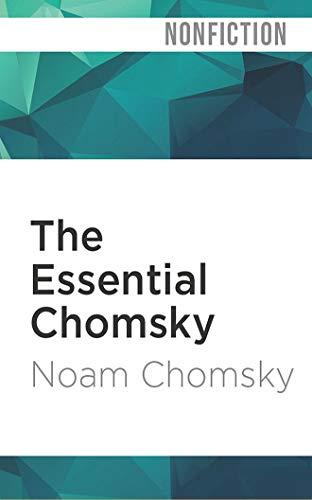 9781978604094: The Essential Chomsky