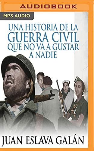 Una historia de la Guerra Civil que