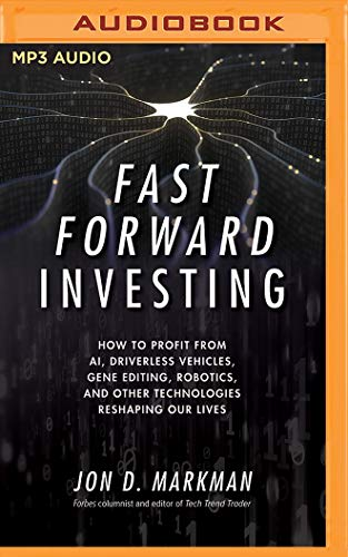 9781978670327: Fast Forward Investing