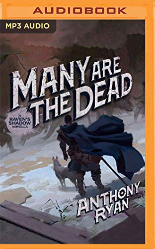 9781978688988: Many Are the Dead: A Raven's Shadow Novella