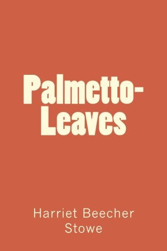 9781979013369: Palmetto-Leaves