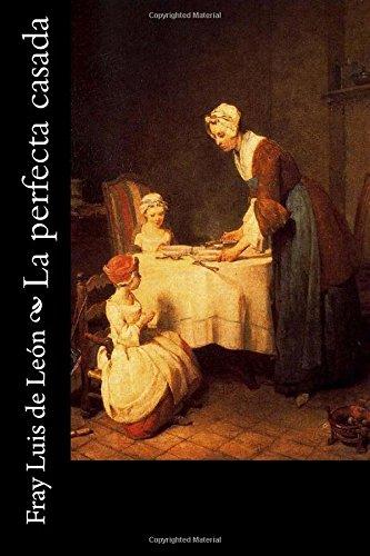 9781979048231: La perfecta casada
