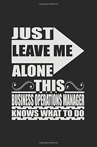 Just Leave Me Alone This Business Operations: Dartan Creations